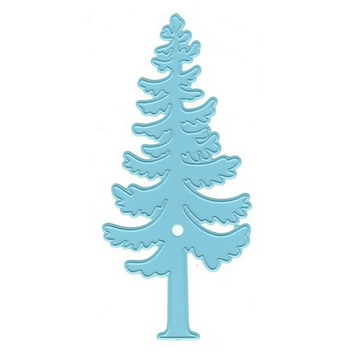 Лезвие Marianne Design - Creatable - Pine Tree