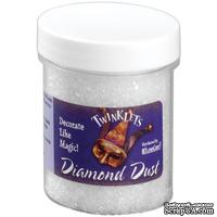 Алмазная пыль - Twinklets Diamond Dust 3oz