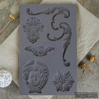 Молды силиконовые  от Prima - Vintage Art Decor Mould - Baroque 1 - ScrapUA.com