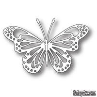 Лезвие от  Memory Box - DIES- Lunette Butterfly