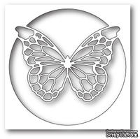 Лезвие от Memory Box - Chantilly Butterfly Collage craft die