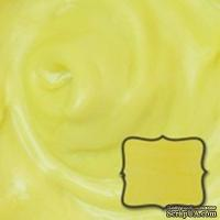 Краска от Art Anthology - Velvet dimensional paint with matte finish - Lemon Tart