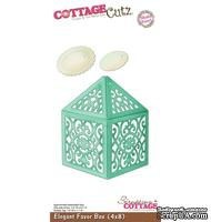 Лезвие CottageCutz Elegant Favor Box, 10х20 см