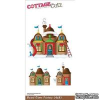 Лезвие CottageCutz Board Game Factory