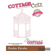 Лезвие CottageCutz - Garden Gazebo (Elites)