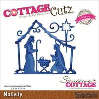 Лезвие CottageCutz - Nativity