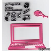 Лезвие Marianne Design - Collectable - Laptop
