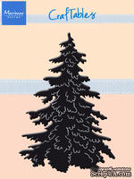 Лезвие Marianne Design Craftable Dies - Christmas Tree