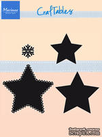 Лезвие Marianne Design Craftable Dies - Stars