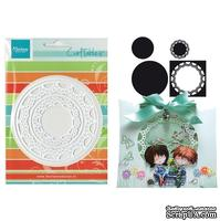 Лезвие Marianne Design Craftable Dies - Passe_partout Circle