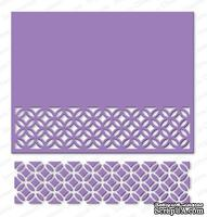 Ножи от Impression Obsession - Fancy Cutout Border - ScrapUA.com