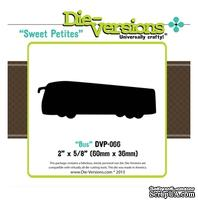 Лезвие Die-Versions - Sweet Petites - Bus
