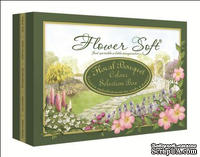 Набор Flower Soft - Floral Bouquet Colour, 7 х 20 мл