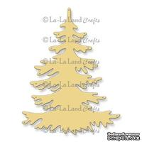 Лезвие La-La Land Crafts - Christmas Tree - ScrapUA.com