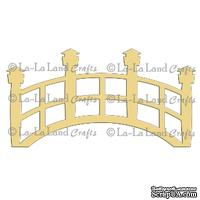 Лезвие La-La Land Crafts - Bridge