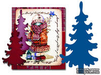 Лезвие Marianne Design Creatables - Christmas Tree