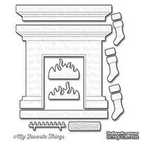 Лезвие My Favorite Things - Die-namics Fireplace