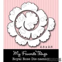 Левие My Favorite Things - Die-namics Royal Rose - ScrapUA.com