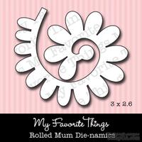 Левие My Favorite Things - Die-namics Rolled Mum