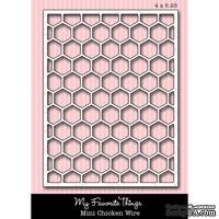 Левие My Favorite Things - Die-namics Mini Chicken Wire