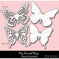 Левие My Favorite Things - Die-namics MPD Fancy Butterflies