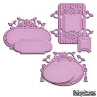 Ножи от Spellbinders - Victorian Tags Two