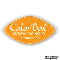 Архивные чернила Clearsnap - Colorbox Cat's Eye Dye Ink - Pumpkin Pie