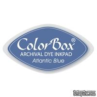 Архивные чернила Clearsnap - Colorbox Cat's Eye Dye Ink - Atlantic Blue