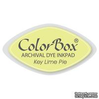 Архивные чернила Clearsnap - Colorbox Cat's Eye Dye Ink - Key Lime Pie