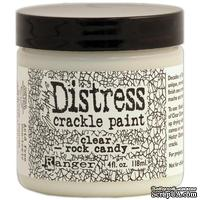 Краска-кракелюр Ranger - Distress Crackle Paint - Rock Candy, 120 мл