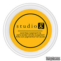 Чернила Studio G - Yellow