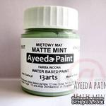 Краска 13arts - Ayeeda Paint - Matte Mint