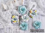 Набор цветов Freetany Flowers – Happiness-2 - ScrapUA.com