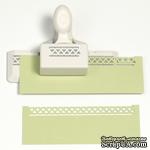 Дырокол от Martha Stewart - Punch Double Edge Heart Loops Trim - ScrapUA.com