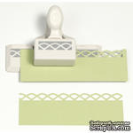 Бордюрный дырокол Martha Stewart - Beaded Arcs Edge - ScrapUA.com