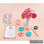 Стартовый набор от Martha Stewart CRAFTER'S CLAY HEIRLOOM STARTER KIT - ScrapUA.com