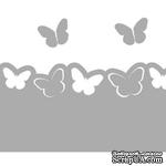 Бордюрный дырокол Martha Stewart - POP UP BUTTERFLIES - ScrapUA.com