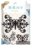 Набор штамов BoBunny - Country Garden Clear Stamps