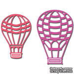 Лезвие Crafty Ann - Hot Air Baloon Set