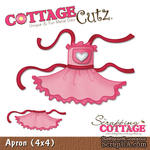 Лезвие CottageCutz Apron, 10х10 см
