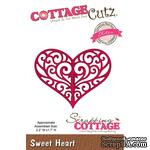 Лезвие CottageCutz - Sweet Heart (Elites)