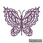 Лезвие Sue Wilson - Finishing Touches - Lace Butterfly Die    - ScrapUA.com