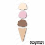 Нож от Impression Obsession - Ice Cream Cone Set