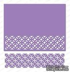 Ножи от Impression Obsession - Fancy Cutout Border