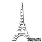 Лезвие Frantic Stamper - Cutting Die - Mix and Match die Eiffel Tower