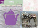 Лезвие Joy! Crafts Dies - Coffee Pot - Кофейник - ScrapUA.com