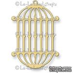 Лезвие La-La Land Crafts - Bird Cage - ScrapUA.com