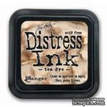 Штемпельная подушка Ranger Distress Ink Pad - Tea Dye - ScrapUA.com