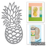 Ножи от Spellbinders - Pineapple - Ананас - ScrapUA.com