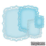 Ножи от Spellbinders - Labels 39 Decorative Elements